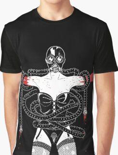 Vampire? Graphic T-Shirt