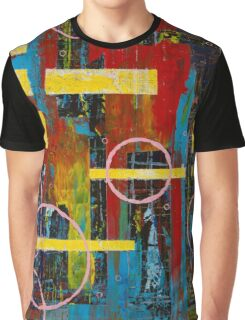 Dystopia Graphic T-Shirt