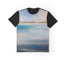 EARLY MORNING ACROSS THE BAY Graphic T-Shirt