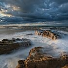 Swell by Graham Stirling