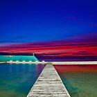 Colourful Sunrise by RGA Photography