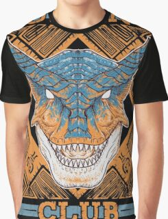 Hunting Club: Tigrex Graphic T-Shirt