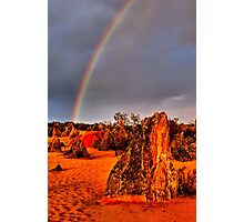 Pot of Gold Photographic Print