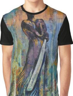 Ninja Graphic T-Shirt