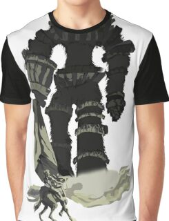 Colossi Graphic T-Shirt