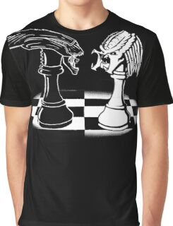Stalemate Graphic T-Shirt