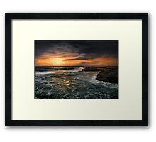 Light of the World Framed Print