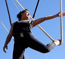 Cloud swing by Dancing in the Air ®