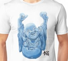 Abundance Buddha Unisex T-Shirt