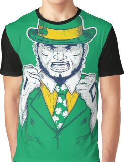Fighting Irish Graphic T-Shirt