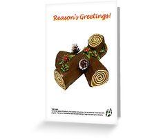 AI Card 3 Greeting Card