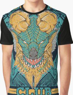 Hunting Club: Jinouga Graphic T-Shirt