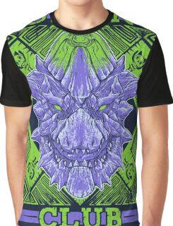 Hunting Club: Brachydios Graphic T-Shirt