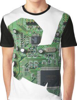 Porygon used Conversion Graphic T-Shirt