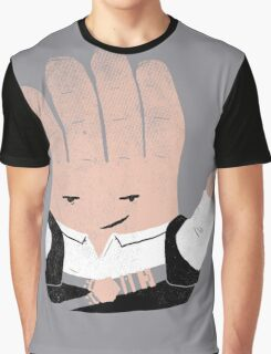 Hand Solo Graphic T-Shirt