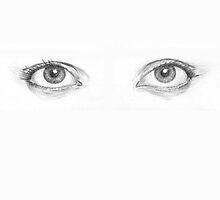 Eyes - 1 by HermesGC