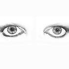 Eyes - 3 by HermesGC