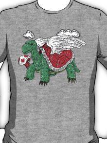 realistic koopa T-Shirt
