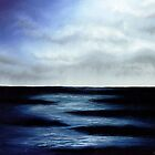 Sea Storm by CarlL