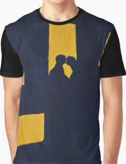 Abstract #6 Graphic T-Shirt