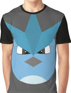 Articuno Ball Graphic T-Shirt
