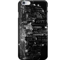 HK Lights iPhone Case/Skin