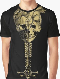 beat, bone & bass (version 2) Graphic T-Shirt