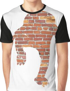 Hitmonlee used Hi Jump Kick Graphic T-Shirt
