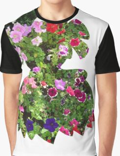 Bellossom used Petal Dance Graphic T-Shirt
