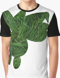 Oddish used Grasswhistle Graphic T-Shirt