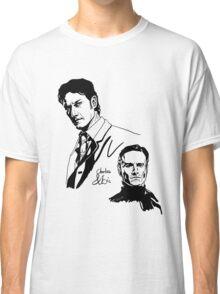 Charles and Erik Classic T-Shirt