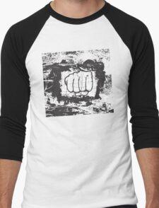 punch Men's Baseball ¾ T-Shirt