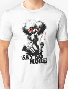 CHARLY GARCIA T-SHIRT T-Shirt