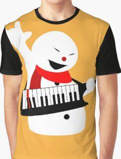 Snowchang Graphic T-Shirt