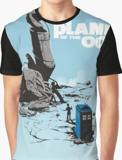 PLANET OF THE OOD Graphic T-Shirt