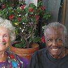Elderly Married Couple - Matrimonio de Muchos Años by PtoVallartaMex
