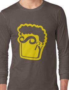 Spy-O-Graphy Long Sleeve T-Shirt