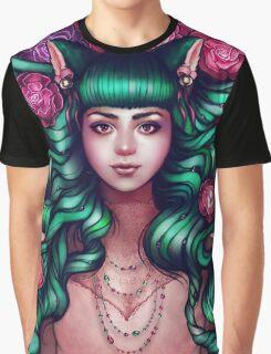 Delilah Graphic T-Shirt