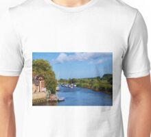 Summer riverside 2 Unisex T-Shirt