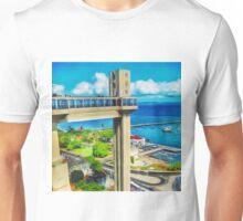 Salvador I Unisex T-Shirt