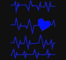 Blueberry's Heart Monitor Shirt  T-Shirt