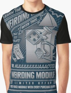 Weirding... Graphic T-Shirt