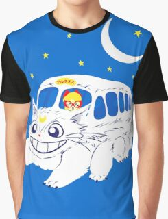 Sailor Vehicle Graphic T-Shirt