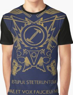 Stonecutters Graphic T-Shirt