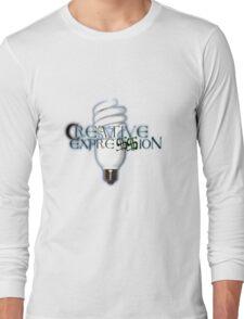 Creative Expression Long Sleeve T-Shirt