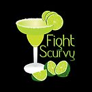Fight Scurvy by TinaGraphics