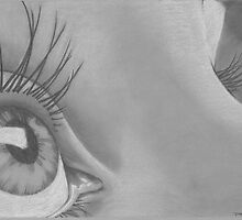 Lashes by Dylan  Eddy