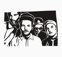 Bad Brains by 53V3NH