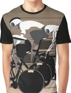 Velodrome Graphic T-Shirt