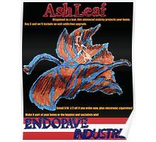 Ashleaf Poster